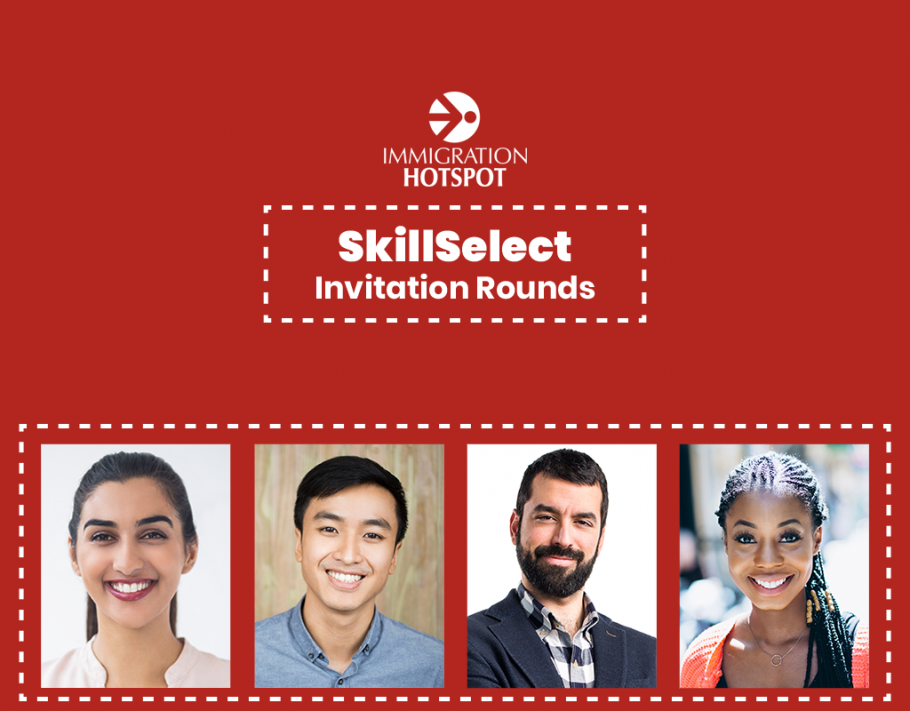 SkillSelect Invitation Round Results Archives - Immigration Hotspot